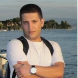 Behnam Bagheri's profile picture