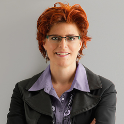 Tanja Münch - Idealspaten-Bredt GmbH & Co. KG - Herdecke