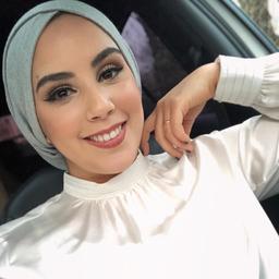 Mariam Achourak's profile picture