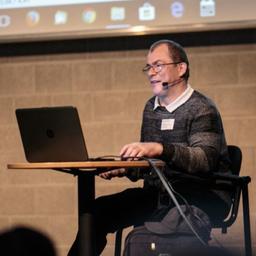 Markus Lemcke - Barrierefreie Informatik: Web-und Software-Entwickler,  Berater und Referent - Reutlingen