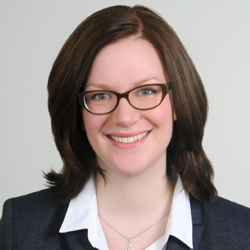 Rebecca Andre's profile picture