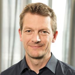 Joachim Mettenleiter - iss innovative software services GmbH - Stuttgart