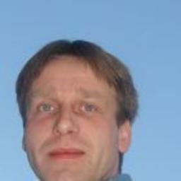 Juergen Finke's profile picture