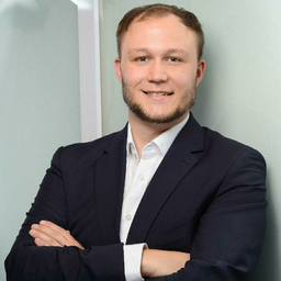 Johannes Huber - F.K. Horn GmbH & Co. KG - Kaiserslautern