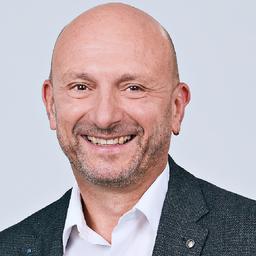 Matthias Schultze - TechniData IT-Service GmbH - Karlsruhe