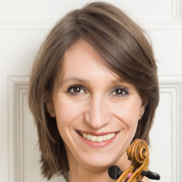 Antonina Preuß - Geige&Klavier Unterricht Heidelberg  - Heidelberg