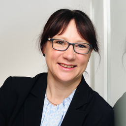 Dr Katja Heine - Berliner Glas KGaA Herbert Kubatz GmbH & Co. - Berlin
