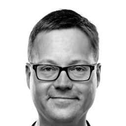 Christoph Burkhardt - LucaNet (Schweiz) AG - Erlinsbach