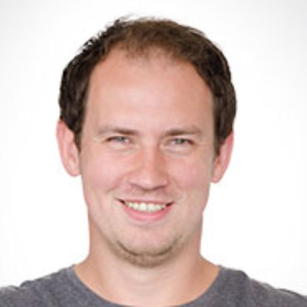 David Szczudlo's profile picture