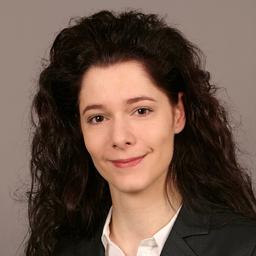 Dr Julia Löwenstein - MACH AG - Berlin