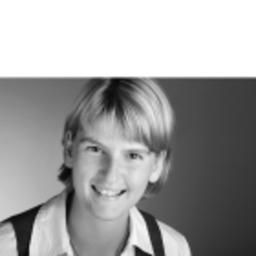 Nadine Ackermann's profile picture