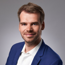 Tobias Kröger - MYJOBFAIR GmbH - Frankfurt am Main