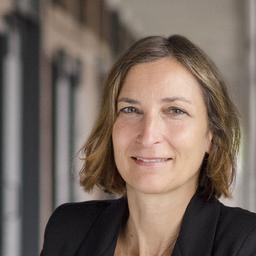 Kirsten Semrau
