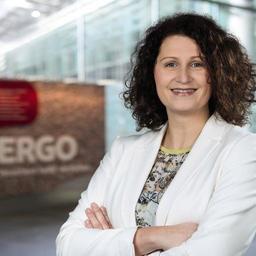 Rita Pittasch - Geschäftsstelle der ERGO Beratung und Vertrieb AG - Markkleeberg
