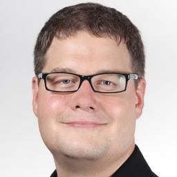 Jan-Ole Lingsch - SAP SE, Walldorf - Bensheim