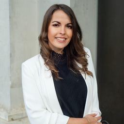Kristina Bücherl's profile picture