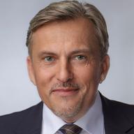 Dr. Michael Burger