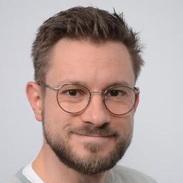 Marcel Krumsiek's profile picture
