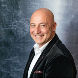 Thomas Stahlschmidt - FIFTYFIFTY Public Relations - München