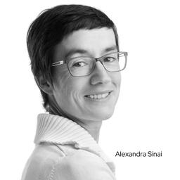 Alexandra Sinai - Physiotherapiepraxis Curativa - Hildesheim