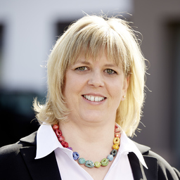 Gerda Marx's profile picture