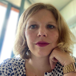 Annekathrin Ruhose - Publiplikator GmbH / PR-Agentur - Berlin