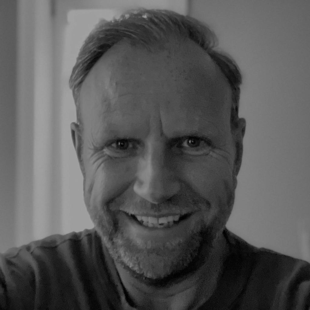 Thomas Lundt Prokurist Bereichsleiter Unternehmensservice