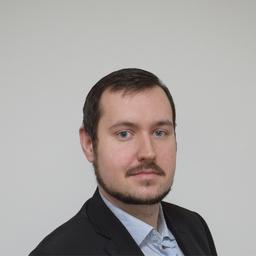 Denis Begovic's profile picture