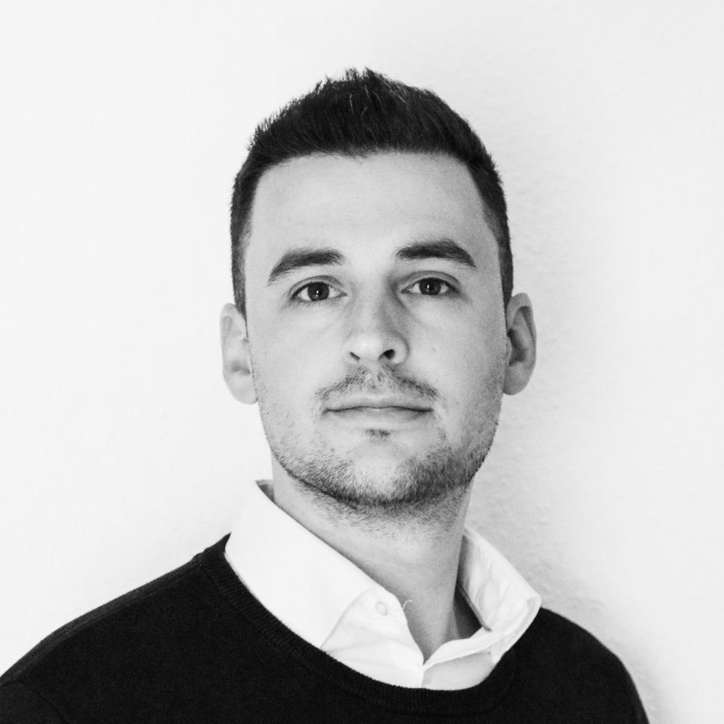 Daniel Beltzung's profile picture