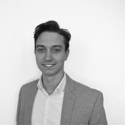 Marc Daniel's profile picture