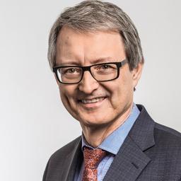 Eberhard Rott