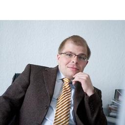 Joachim Muth - Dr. Schneider & Partner - Karlsruhe