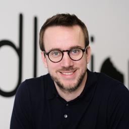 David Lange - adlicious GmbH - Hamburg