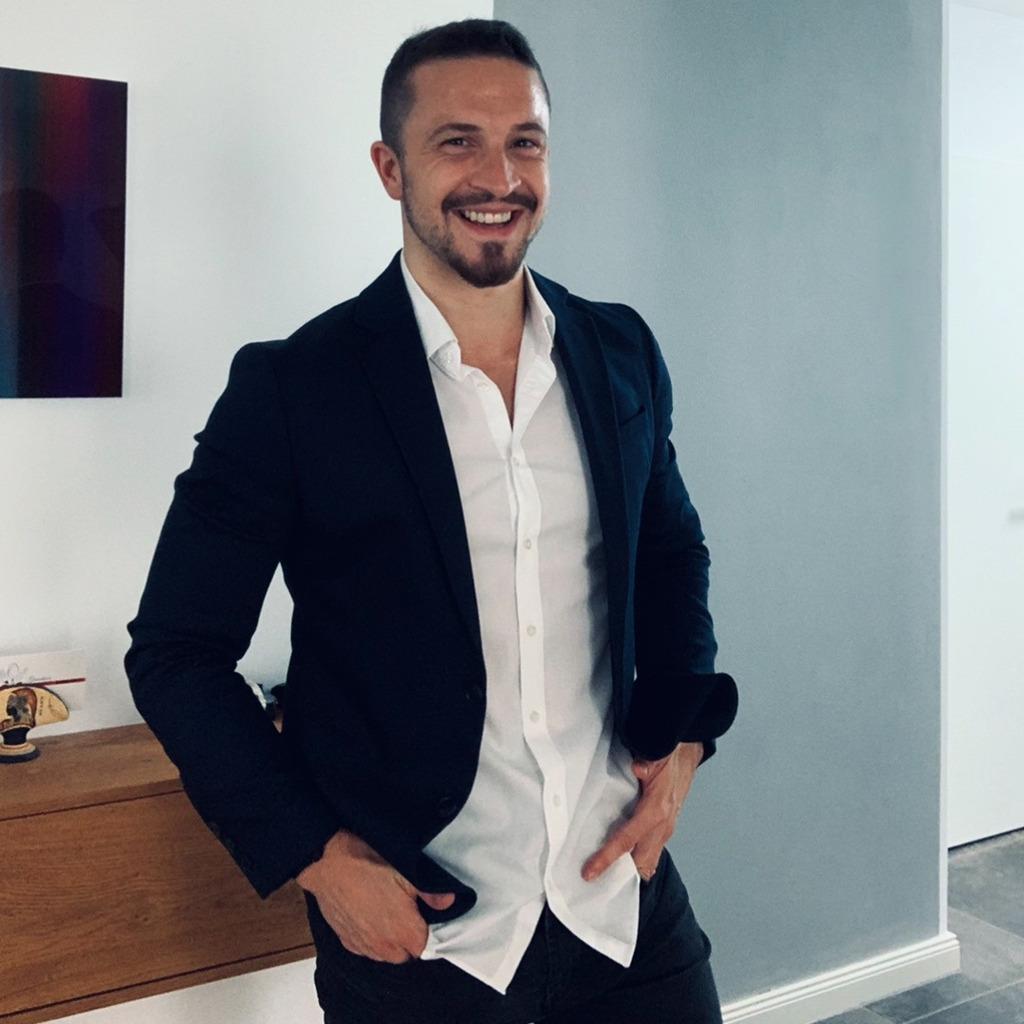 Stephan Berentzen's profile picture