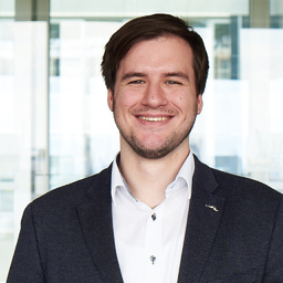 Harro Fabian Fromme - Kühne Logistics University - Hamburg