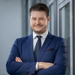 Simon Fickert's profile picture