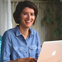 Mirona Birsan - Zeitschafferin für dein Business - Wiesbaden
