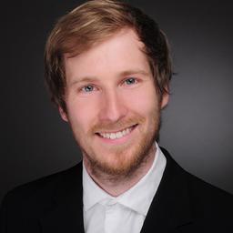Johannes Budkiewitz's profile picture