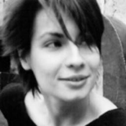 Tatjana Kaschperko Lindt