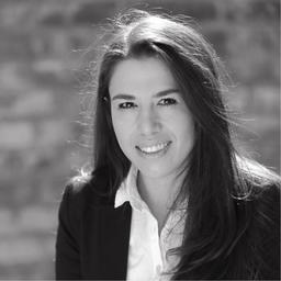 Nicole Ockl - MAUCHER JENKINS Patentanwälte & Rechtsanwälte - München
