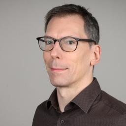 Dr Stefan Reisner - Springer Nature - Heidelberg