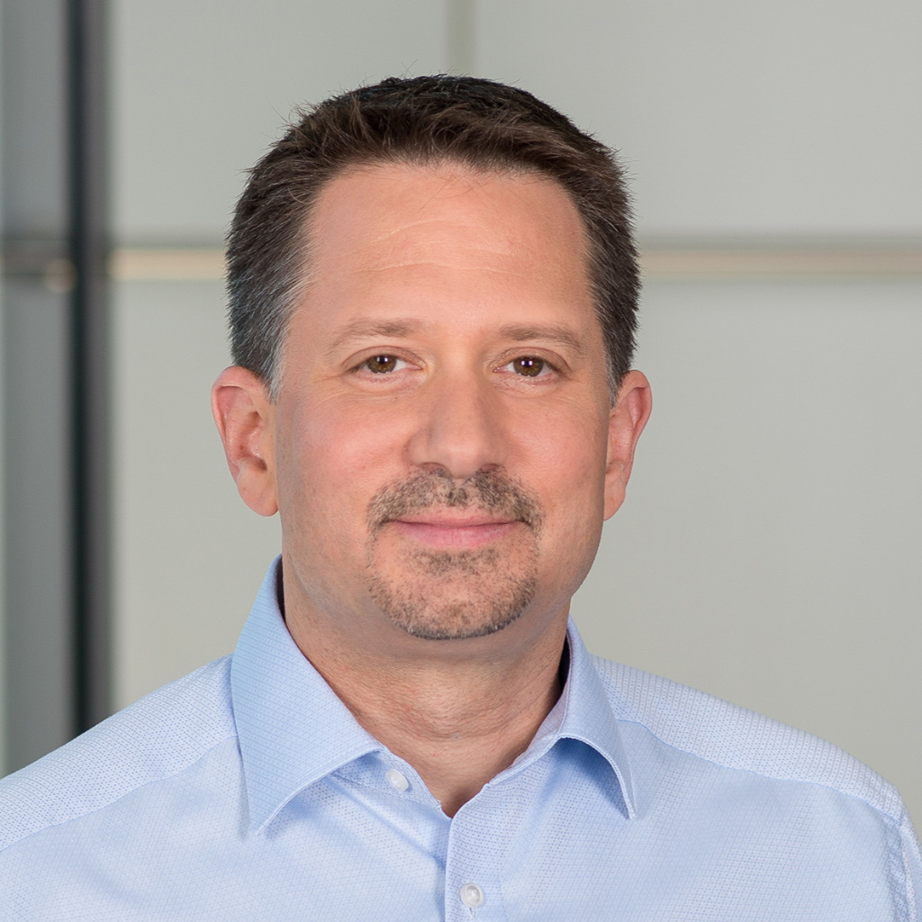 Dirk Beckel's profile picture
