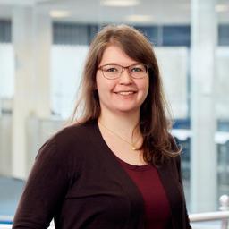 Nicole Schmidt - PEMA GmbH - Herzberg am Harz
