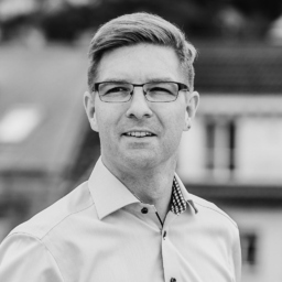 Mathias Müller - m2apla gmbh - Schöftland