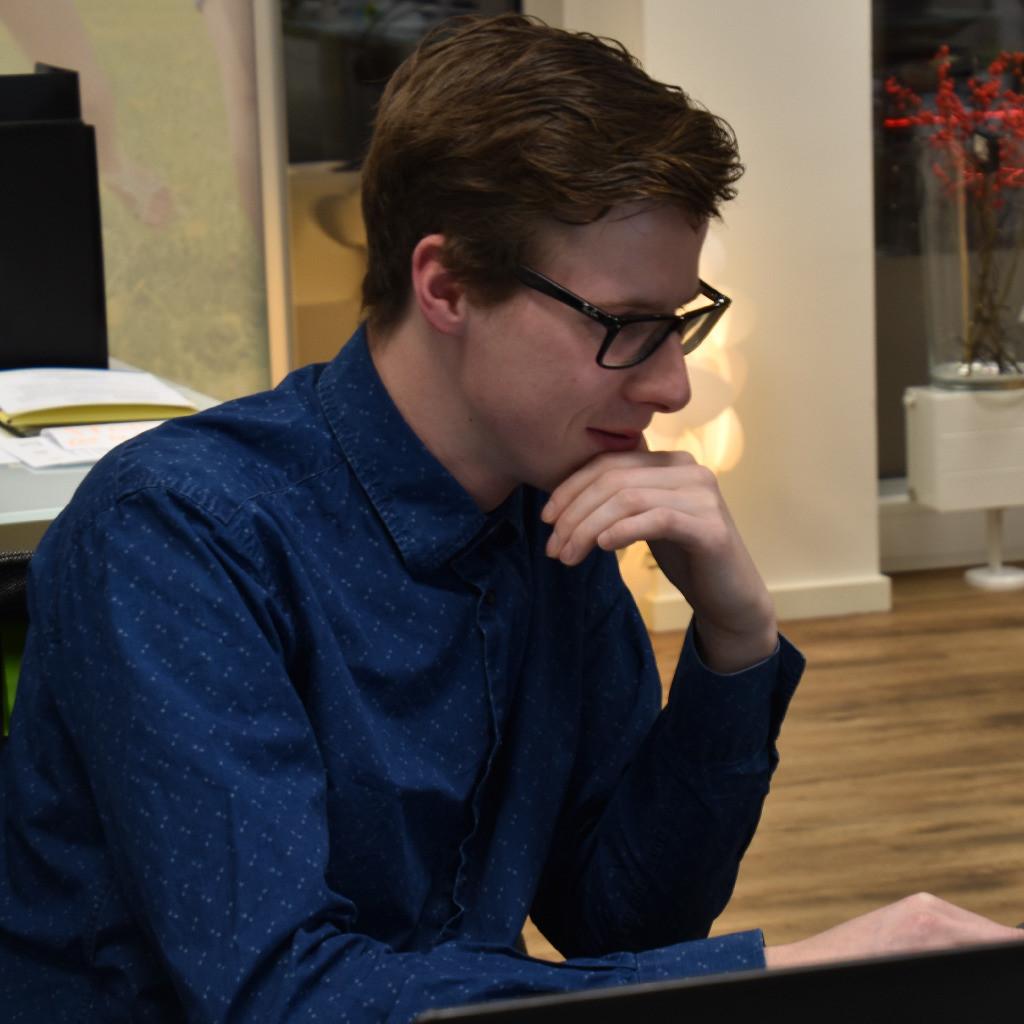 Dennis Acker's profile picture