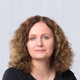 Katarzyna Walbinger's profile picture