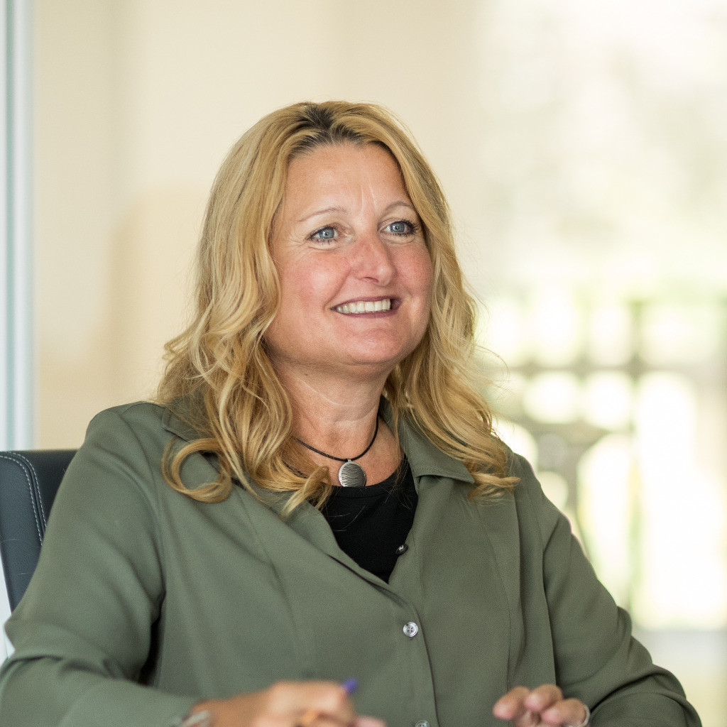 Christine Kuhlmann's profile picture