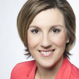 Prof. Dr. Katrin Prüfig - die medientrainer - Hamburg