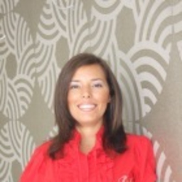 Francesca Peter-Ferrera - Pluradent AG & Co KG - Offenbach am Main
