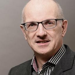 Dr. Stefan Karl Hetz's profile picture